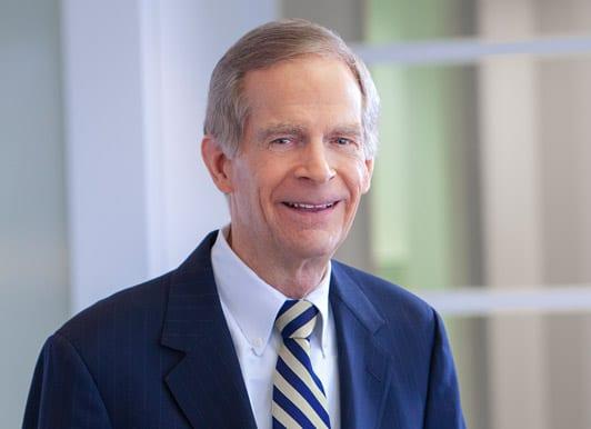 Photo of William D. Crosby, Jr.